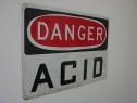 Will it Pump Acid? Yes