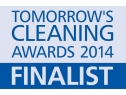 TOMORROW'S CLEANING 2014
