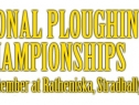 National Ploughing Championships 2014 - Ireland