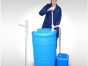 Why Ezi-action Drumpumps Are The Best Hand Pumps Available