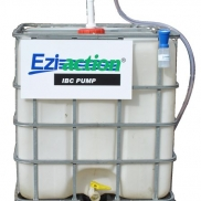Ezi-action® 1000/220 (IBC) Chemical Resistant Pumps